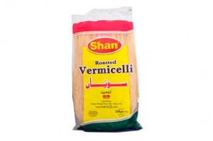 Shan Vermicilli