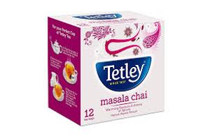 Tetley Masala Chai 12 Tea Bags