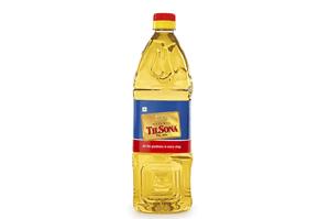 Tilsona Sesame Oil 500 ml