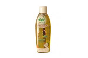 Nyle Anti-Dandruff Lemon Grass & Fenugreek 200 ML