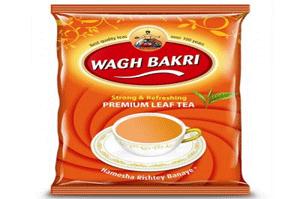 Wagh Bakri Premium Tea 500GM