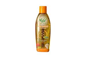 Nyle Natural Hair Oil Anti Hairfall 200 ML
