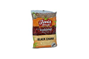 Jais Fresh Black Chana 1KG