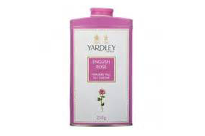 Yardley London Talc Jasmine 250 gm